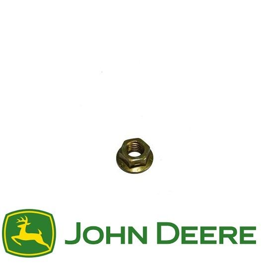 E62934 Гайка фланцевая 1/2-13 John Deere, Case, New Holland  Great, Plains, Kinze (803-037C/E54809/E62934/N165093/GP  803-193C)