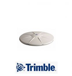 115000-50 Trimble ORIGINAL Базовая антенна Trimble Zephyr 3, 50 дБ, GPS, ГЛОНАСС, Galileo, Beidou и QZSS