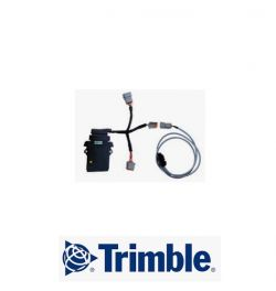 ZTN89285-00,89285-00 Trimble ORIGINAL Комплект  Full Harness ISOBUS