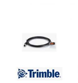 ZTN110545,110545 Trimble ORIGINAL Кабель GFX-750 Expansion Port Basic  RS232  Dig I/O  2.5m
