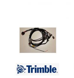 ZTN54603,54603 Trimble ORIGINAL Кабель STX/SPX Power  GEN II CTRLR